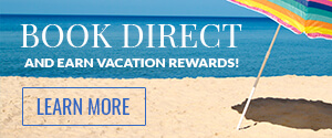 Book direct and earn vacation awards