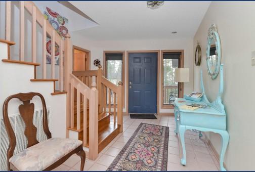 Foyer Property Entrance