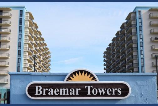 Braemar Towers Building