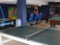 Braemar Towers Game Room